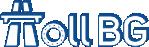 Пътни такси, тол услуги и електронни винетки TollBG.eu Лого